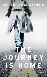 Cover The Journey is Home