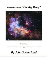 "Cover Overheard Before ""The Big Bang"""