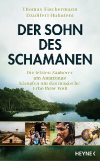 Cover Der Sohn des Schamanen