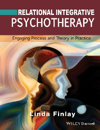 Cover Relational Integrative Psychotherapy