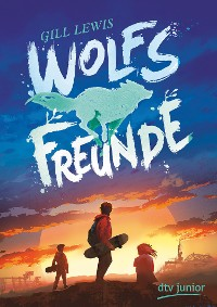 Cover Wolfsfreunde