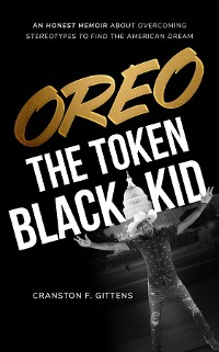 Cover Oreo the Token Black Kid
