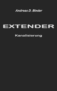 Cover Extender