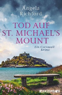 Cover Tod auf St Michael's Mount