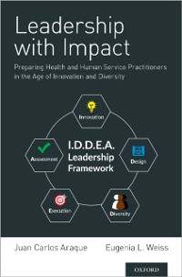 Cover Leadership with Impact