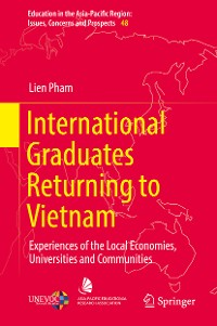 Cover International Graduates Returning to Vietnam