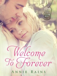 Cover Welcome to Forever