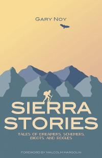Cover Sierra Stories