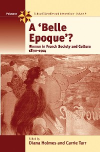 Cover A Belle Epoque?