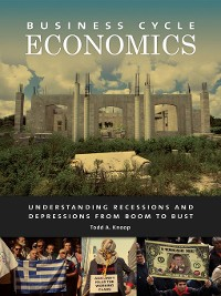 Cover Business Cycle Economics