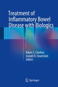 Cover Treatment of Inflammatory Bowel Disease with Biologics