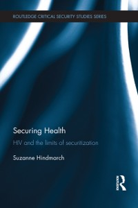Cover Securing Health