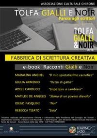 Cover Fabbrica di scrittura creativa