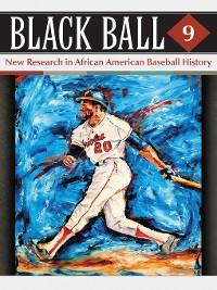 Cover Black Ball 9