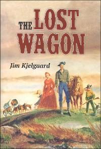 Cover The Lost Wagon