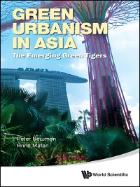 Cover Green Urbanism In Asia
