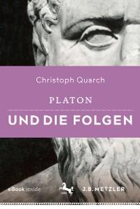 Cover Platon und die Folgen