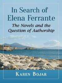 Cover In Search of Elena Ferrante