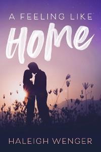 Cover A Feeling Like Home