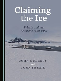 Cover Claiming the Ice