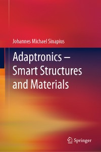 Cover Adaptronics – Smart Structures and Materials