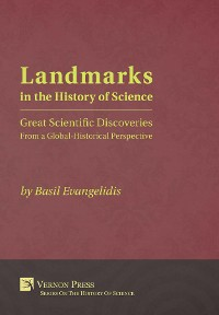 Cover Landmarks in the History of Science