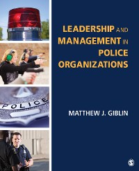 Cover Leadership and Management in Police Organizations