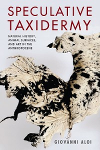 Cover Speculative Taxidermy