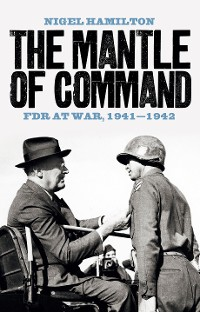 Cover The Mantle of Command