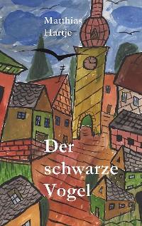 Cover Der schwarze Vogel