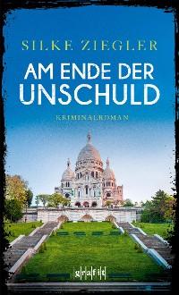 Cover Am Ende der Unschuld
