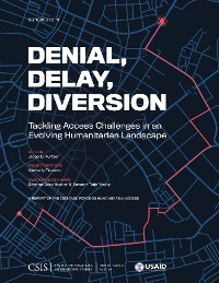 Cover Denial, Delay, Diversion