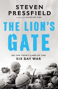 Cover Lion's Gate