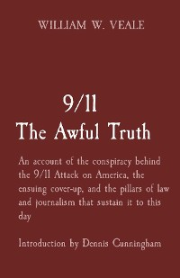 Cover 9/11        The Awful Truth