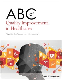 Cover ABC of Quality Improvement in Healthcare
