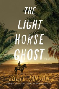 Cover The Light Horse Ghost