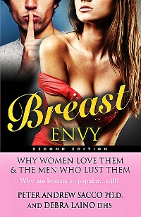 Cover Breast Envy