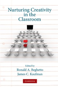 Cover Nurturing Creativity in the Classroom