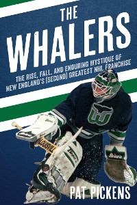 Cover The Whalers