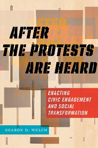 Cover After the Protests Are Heard