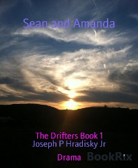 Cover Sean and Amanda