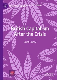 Cover British Capitalism After the Crisis