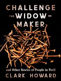 Cover Challenge the Widow-Maker