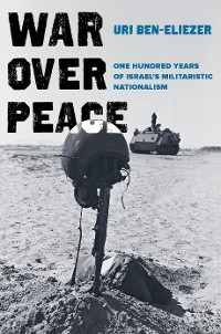 Cover War over Peace