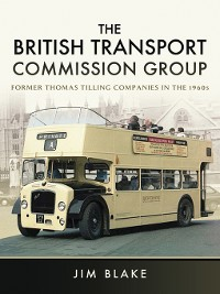 Cover The British Transport Commission Group