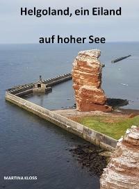Cover Helgoland, ein Eiland auf hoher See