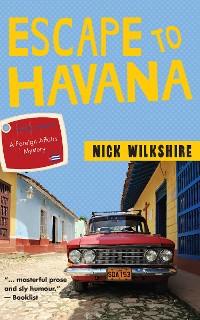 Cover Escape to Havana