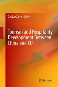 Cover Tourism and Hospitality Development Between China and EU