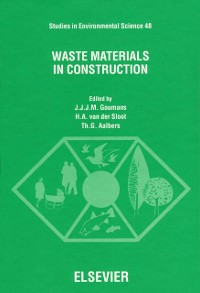 Cover Waste Materials in Construction