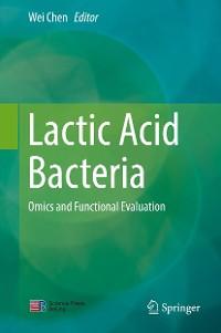 Cover Lactic Acid Bacteria